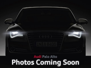 2018 Audi A3 1.4T Premium Hatchback