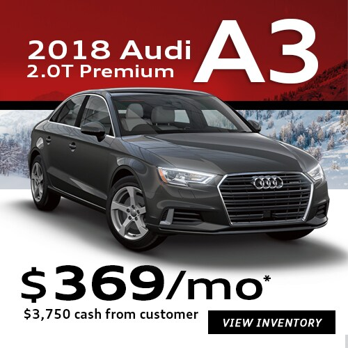 audi lease specials | audi finance | audi palo alto | serving san