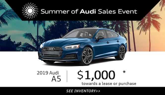 Audi Lease Deals >> Audi Lease Offers Audi Specials Pembroke Pines Fl