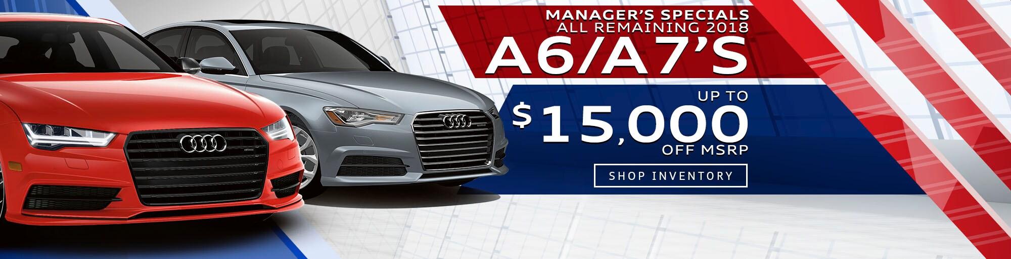 Car Dealerships In Pensacola Fl >> Audi Pensacola: Audi Dealership in Pensacola, FL