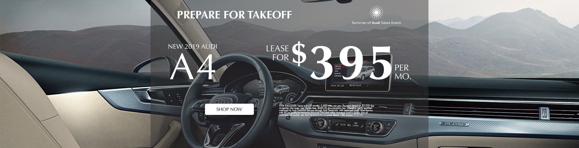 Audi Pensacola: Audi Dealership in Pensacola, FL