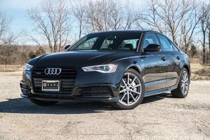 New 2018 Audi A6 For Sale Peoria Il