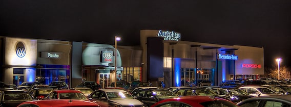 Car Dealerships Peoria Il >> Audi Of Peoria About Us
