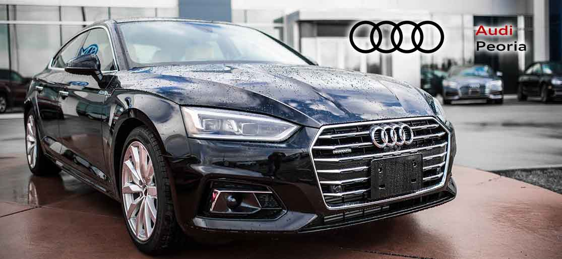 Audi Peoria New And Used Audi Dealership In Peoria Illinois - Audi dealers illinois
