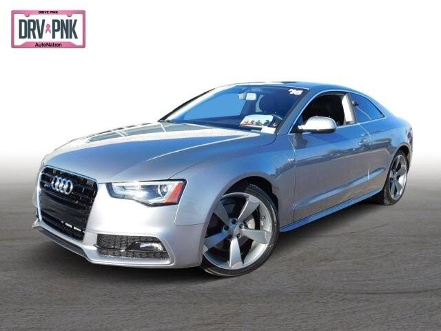 2016 Audi A5 Premium Coupe