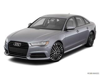 2018 Audi A6 2.0T Sport Sedan