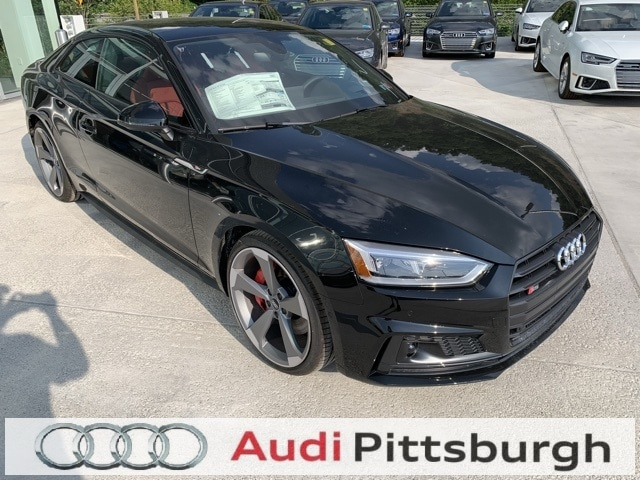 New 2019 Audi S5 3.0T Premium Coupe for Sale in Pittsburgh, PA
