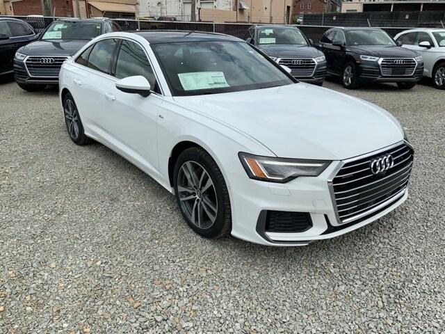 New 2019 Audi A6 3.0T Premium Plus Sedan for Sale in Pittsburgh, PA