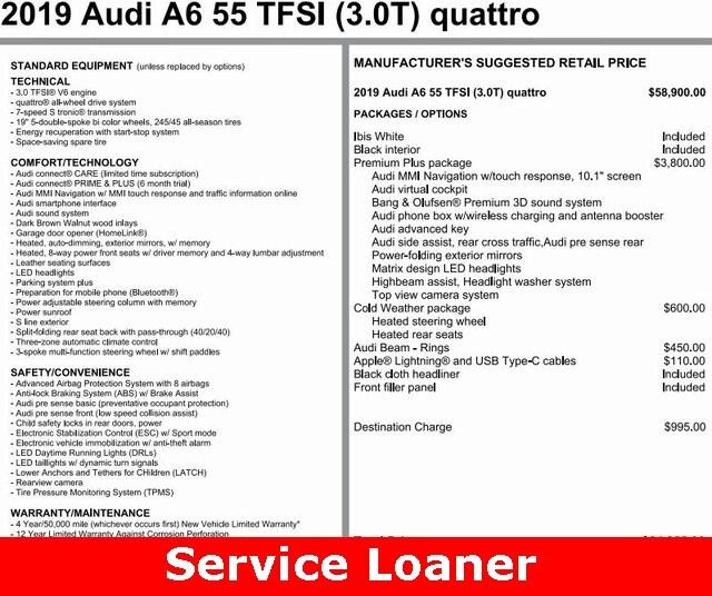 Buy A Used Audi Near Bethel Park, PA