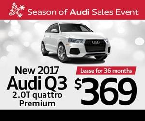 Audi Q3 Lease | Best Car Reviews 2019 2020
