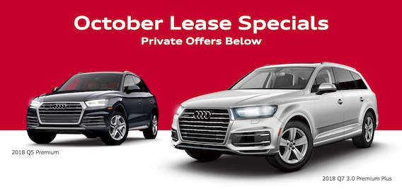 Audi Queens New Audi Dealership In Flushing NY - Audi incentives