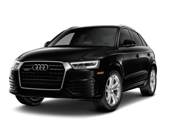 Q3 Lease Deals | Audi Queens