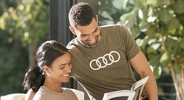 Audi Collection Coupon Specials