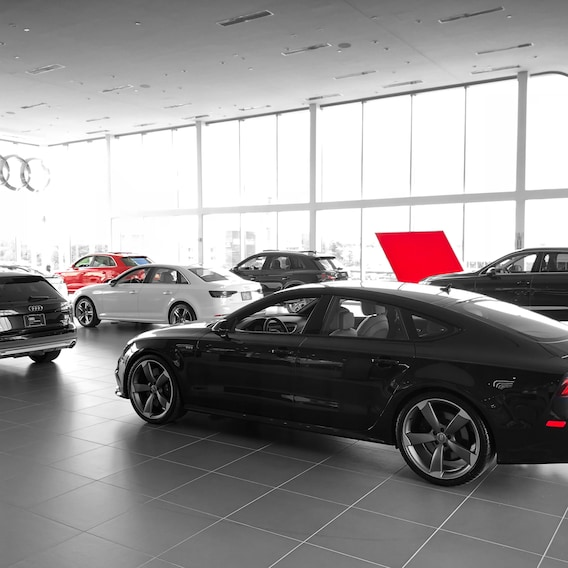 Audi Queens | New York City's Premier New & Used Audi Dealership