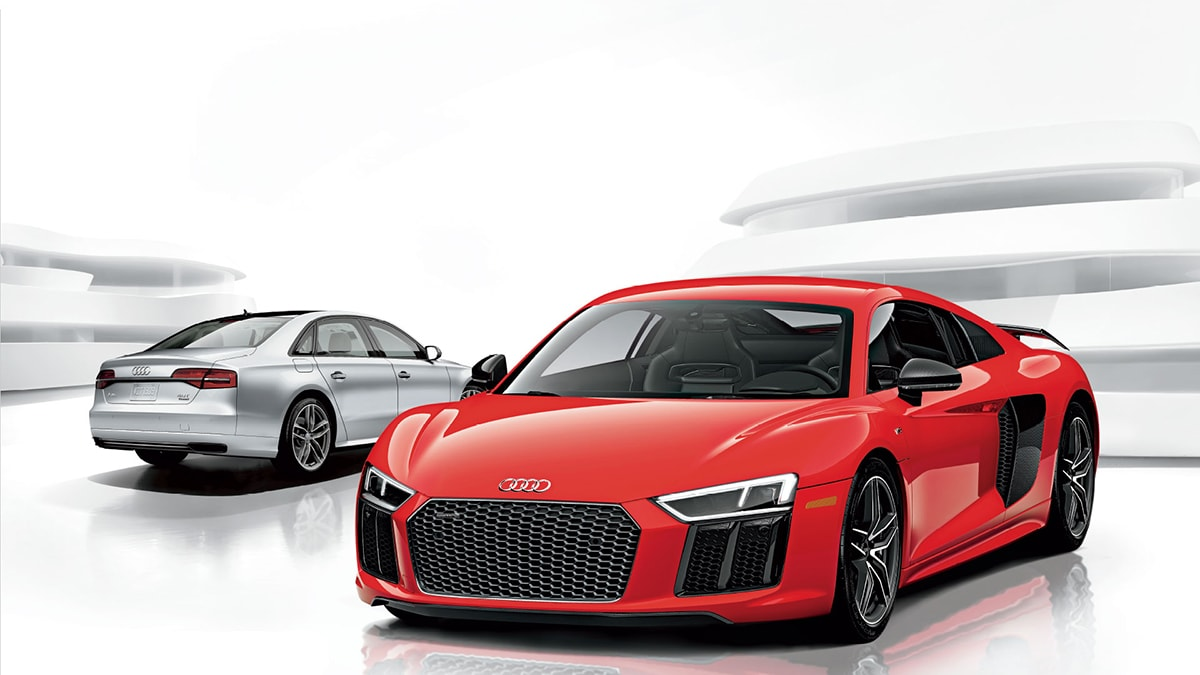 Audi Queens New Audi Dealership In Flushing NY - Audi queens