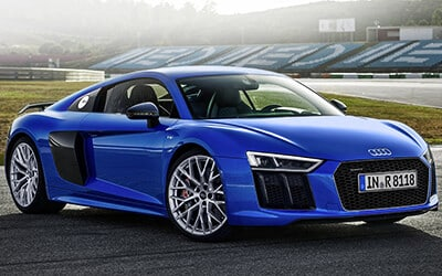 New Audi R For Sale At Audi Raleigh In Raleigh NC - Audi raleigh