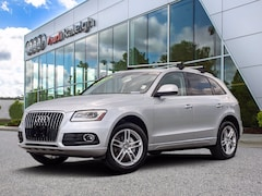 Used 2013 Audi Q5 2.0T Premium SUV in Cary, NC near Raleigh