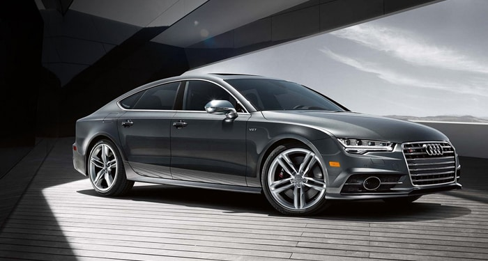 New 2016 Audi S7 Raleigh Durham NC | Price | Technology | Safety