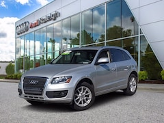 Used 2012 Audi Q5 2.0T Premium Plus SUV in Cary, NC near Raleigh