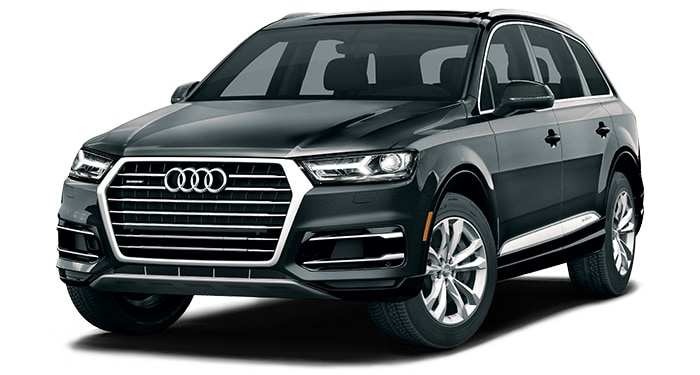 new 2017 audi q7 for sale at audi cary in cary nc 27511 leith automotive group. Black Bedroom Furniture Sets. Home Design Ideas