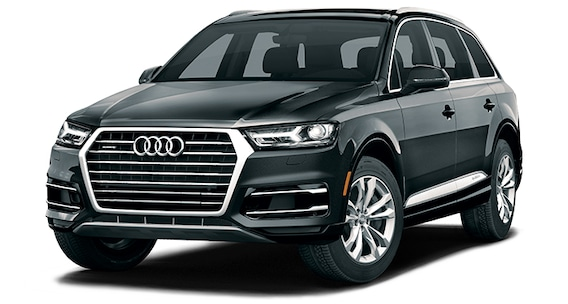 New Audi Q For Sale At Audi Cary In Cary NC Leith - Audi cary