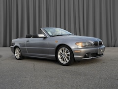 2004 BMW 3 Series 330Ci Convertible
