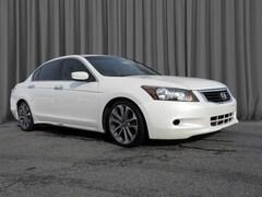 2009 Honda Accord Sdn EX-L EX-L  V6 Auto