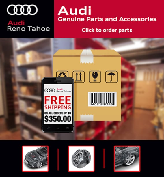 Audi Reno Tahoe New Audi Dealership In Reno NV - Reno tahoe audi