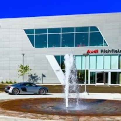 New 2019 Audi S4 For Sale | Richfield MN Serving Minneapolis
