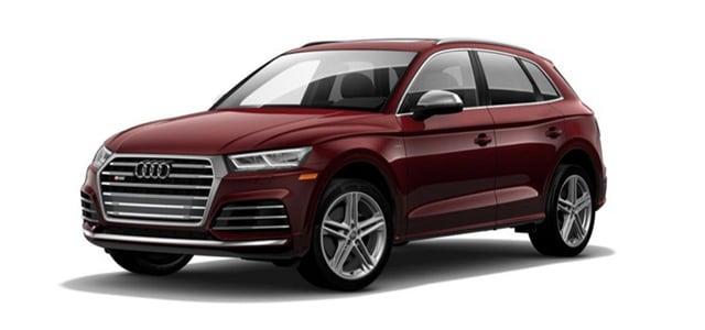 Audi Richfield Features Of Audi Luxury Cars - Audi car features