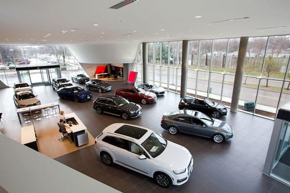 About Audi Richfield In Richfield Mn Richfield Audi Dealership