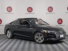 2018 Audi A5 2.0T Premium Plus Coupe