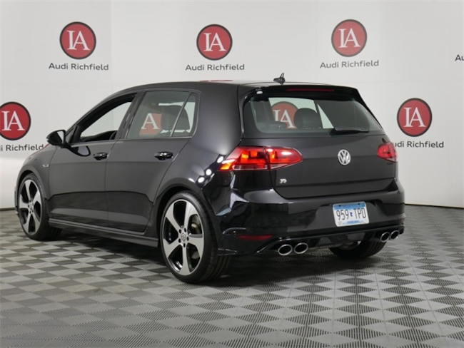 Used 2016 Volkswagen Golf R For Sale Milwaukee WI | West