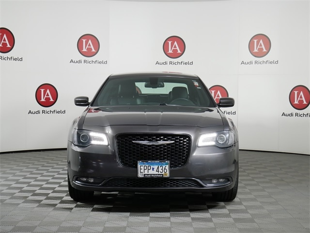 Used 2016 Chrysler 300 S with VIN 2C3CCAGG3GH130460 for sale in Richfield, Minnesota