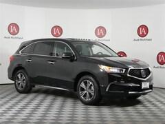 2017 Acura MDX 3.5L SUV