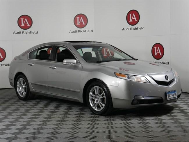 2010 Acura TL 3.5 Sedan