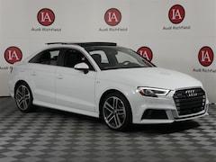 New 2018 Audi A3 2.0T Premium Plus Sedan for sale near Milwaukee, WI