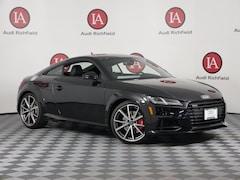 New 2018 Audi TTS 2.0T Coupe for sale near Milwaukee