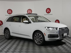 New 2018 Audi Q7 3.0T Premium Plus SUV JD049351 WA1LAAF77JD049351 for sale near Milwaukee