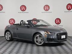 New 2018 Audi TT 2.0T Roadster for sale near Milwaukee