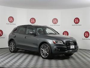 2015 Audi Q5 3.0T Prestige