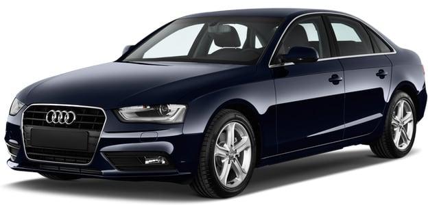 Audi Richfield Is The Audi A A Good Family Car - Is audi a good car