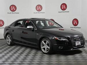 2011 Audi S4 3.0 Premium Plus