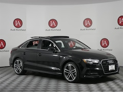 New 2018 Audi A3 2.0T Premium Plus Sedan for sale near Milwaukee, WI