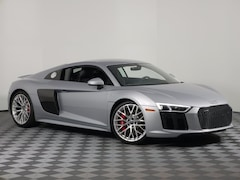 New 2017 Audi R8 5.2 V10 Coupe for sale near Milwaukee