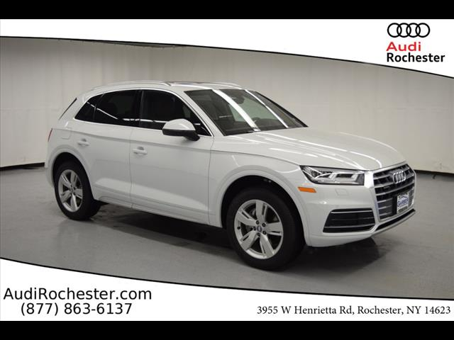 Audi Q5 Msrp >> 2019 Audi Q5 For Sale In Rochester Ny Audi Rochester