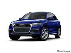 New 2019 Audi Q5 2.0T Premium SUV in Rochester, NY