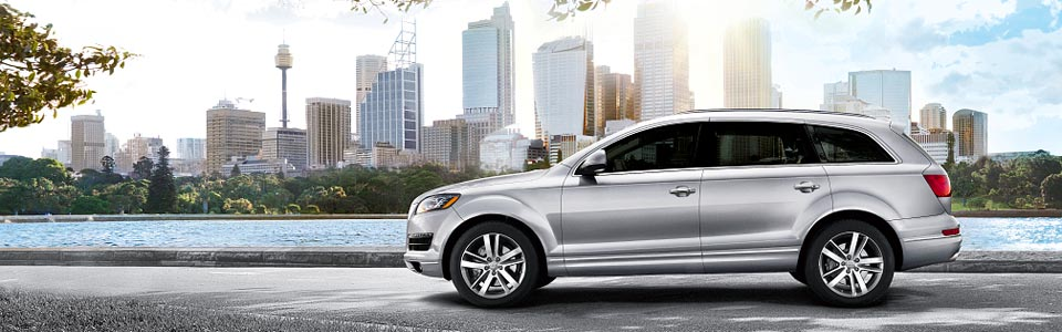 Audi Rochester New Audi Dealership In Rochester NY - Audi dealers ny