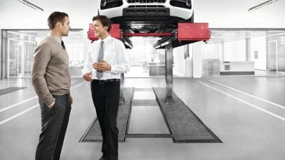 $50.00 OFF Alignment Special