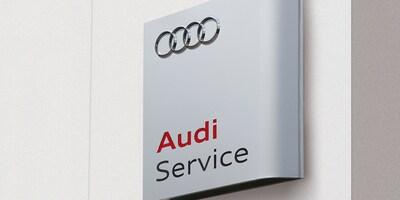 Audi at Home